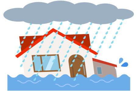 雨の強さの目安と表現とは?降水量とは?