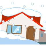 西高東低とは!冬型の気圧配置との関係は?