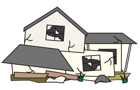 避難場所と避難所が区分された理由