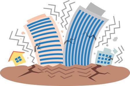 首都直下地震