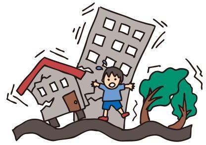 予想される大地震は?発生確率の高いところで地震は起こる?