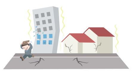 帰宅困難者とは?災害時帰宅支援ステーションや一時滞在施設とは?