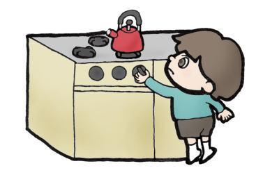 キッチンでの地震対策は?キッチンで地震が起こったら?