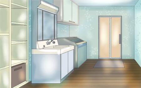 風呂場でできる地震対策とは?