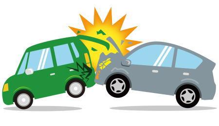 車の中で地震が起こったら!避難時車の鍵はどうする?