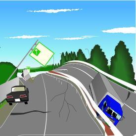 地震発生時に車で避難するのは安全!?車で逃げるのはあり!?