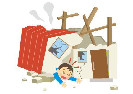 家の耐震性を知る!耐震基準は満たしている?
