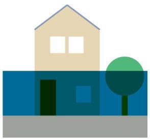 地震により河川では津波や氾濫のおそれ!その対策は?
